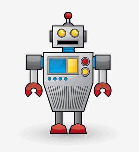 SERPRobot Logo