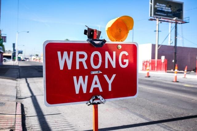 Freelance Writer Mistakes
