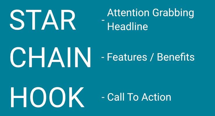 Star-Chain-Hook
