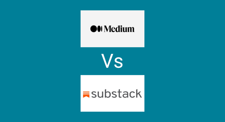 Medium vs Substack