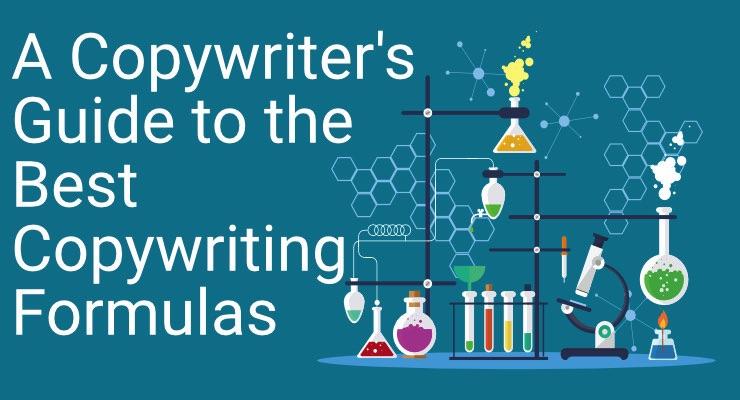 copywriting formulas